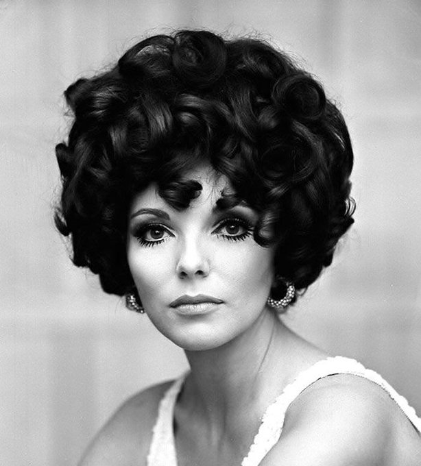 Happy Birthday-Joan Collins