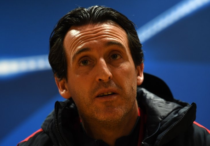 Arsenal press conference live updates as Unai Emery speaks for the first time as Gunners boss https://t.co/O7npSBfujX