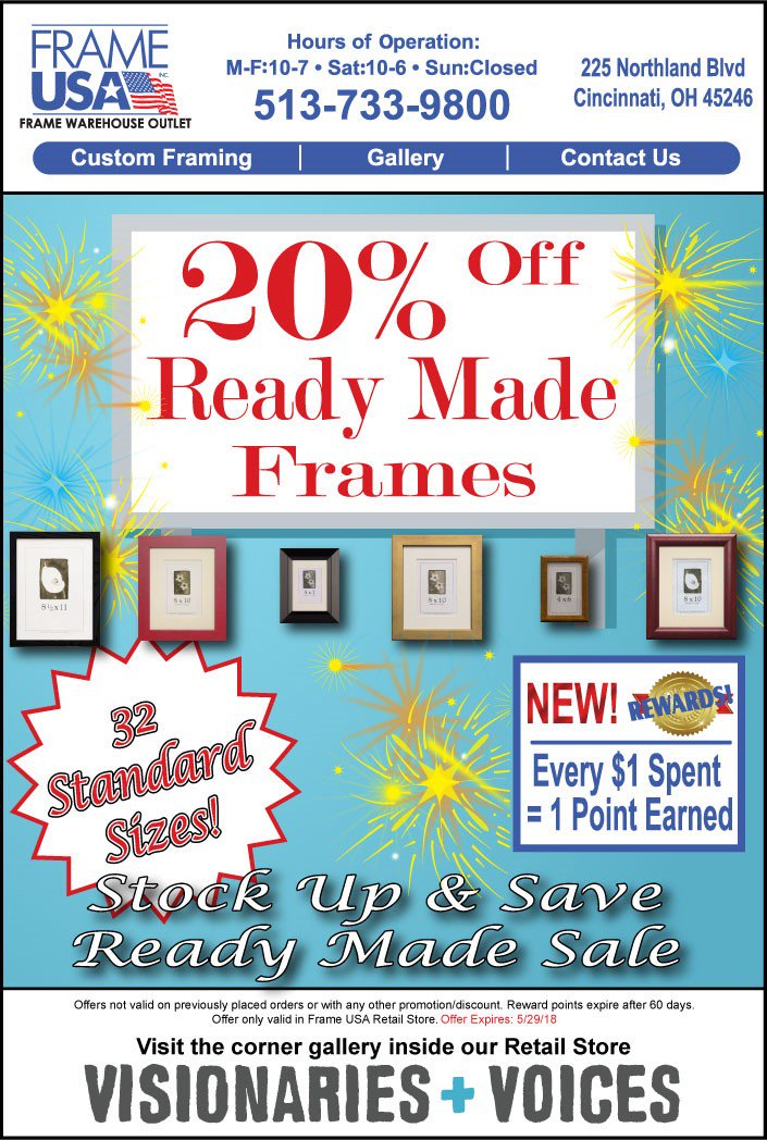 Frame USA on Twitter: \