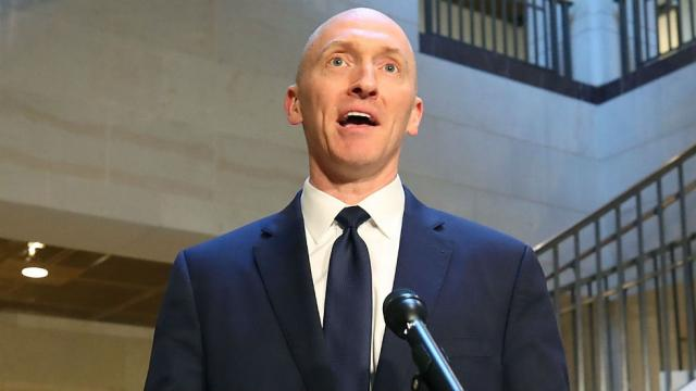 Carter Page: I spoke with FBI informant and 'never found anything unusual' https://t.co/PY0IwBsPUv