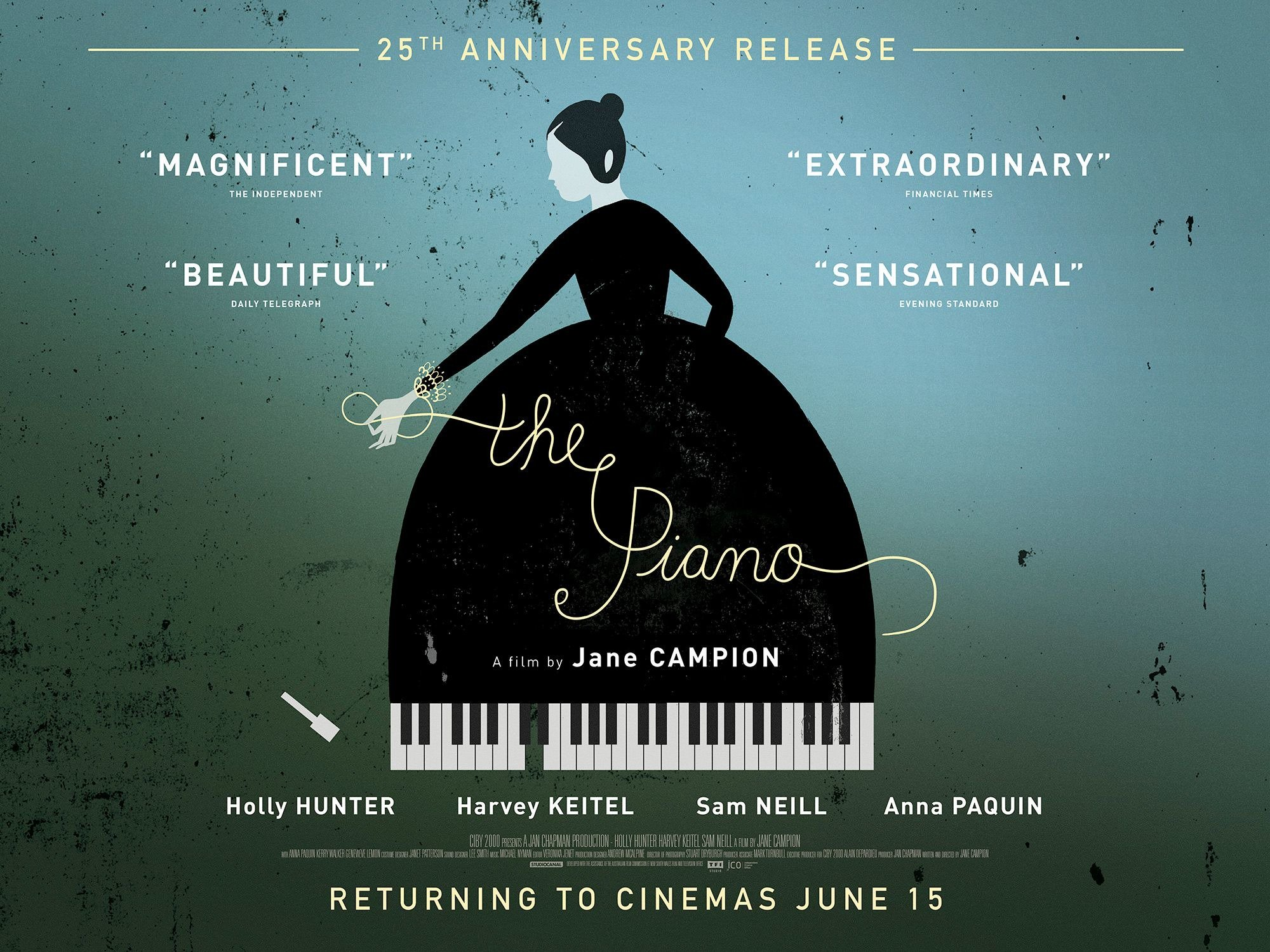 Image result for piano film poster