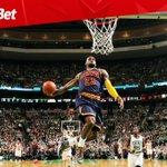 """Image for the Tweet beginning: 🏀Šonakt Bostonas """"Celtics"""" mēģinās apturēt"""