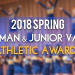 Image for the Tweet beginning: Freshman & Junior Varsity 2018