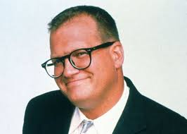 Today\s Birthday in is game show host, and Drew Carey born in 1958.