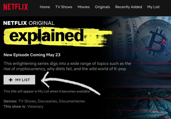 Alissa wilkinson alissamarie twitter go to httpnetflixexplained and add it to your list to make sure you dont miss an episodepicitterjatqjqy8cd solutioingenieria Image collections