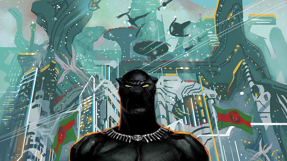 This week's best comics include #BlackPanther, #DeadlyClass, #JusticeLeague, and more! https://t.co/3uN88yuvD9 https://t.co/FEZXRcqKaM