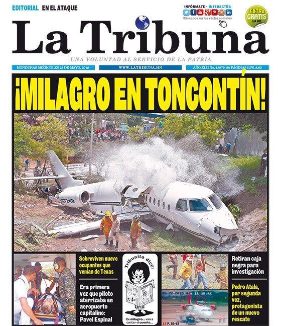 Noticias de Colón HN على تويتر: