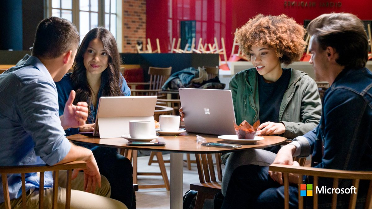 Learn how the University College of Northern Denmark optimized its operations with #Skype4Biz and #Microsoft365: https://t.co/kNgUwOsCMz https://t.co/iDw3ItzTko