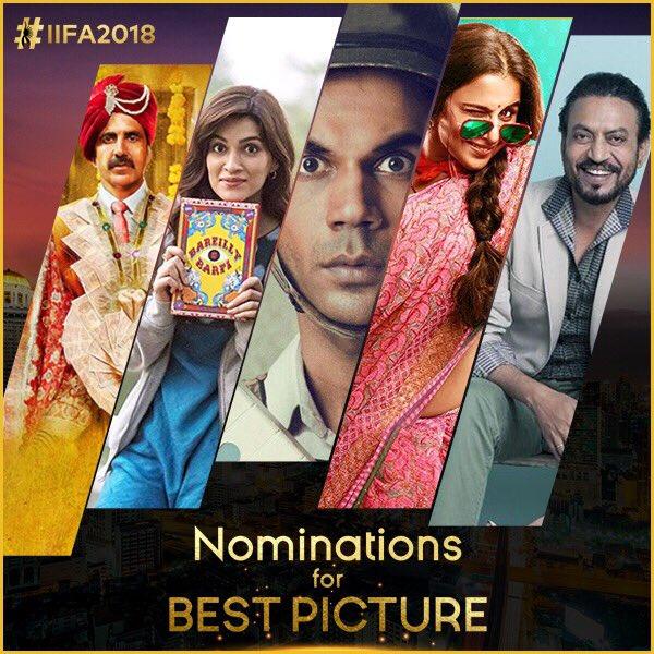 IIFA Awards on Twitter: