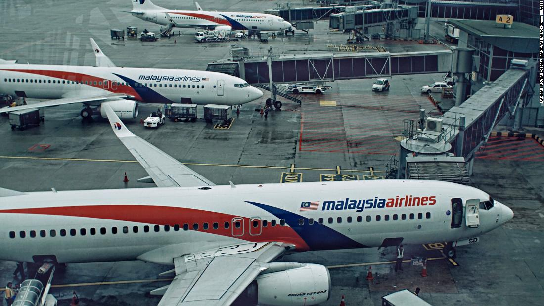 The search for flight MH370 will come to a close on May 29 after more than four years and little sign of what happened to the ill-fated plane. The Malaysian Airlines flight disappeared in 2014 carrying 239 passengers from Kuala Lumpur to Beijing. https://t.co/EGVDTAulHT