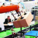 Robots a Welcome Addition to the Workforce, for Employers and Employees Alike, Finds Epicor https://t.co/0MMtccbLqt