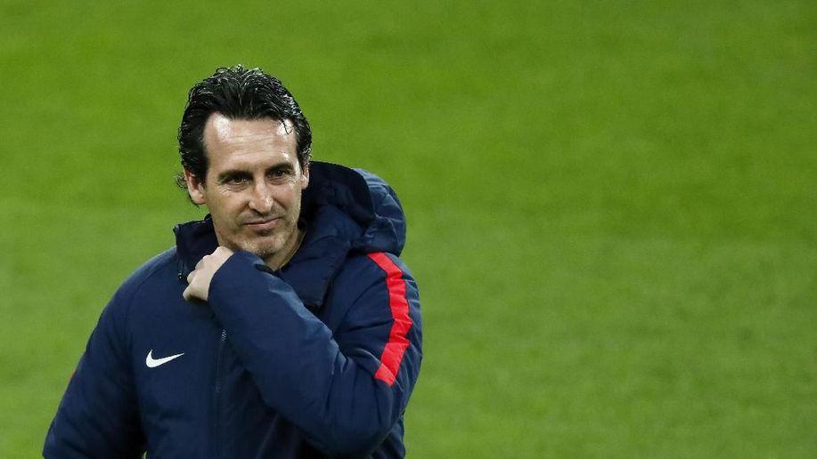 Emery Tak Ambil Pusing soal Rekor Buruk Lawan Guardiola dan Mourinho
