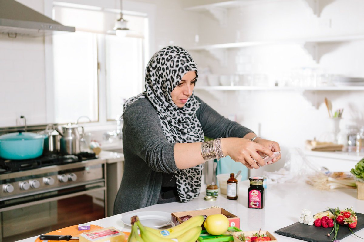 What You Should Know Before Attending Your First Iftar — An American Ramadan https://t.co/u11oY2cmm8