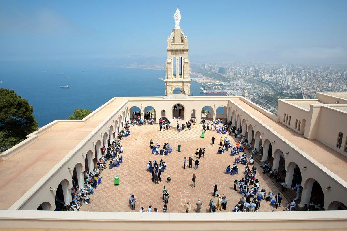Le gouvernement algérien réprime tout acte de conversion au christianisme >> https://t.co/YcgI8auP1N