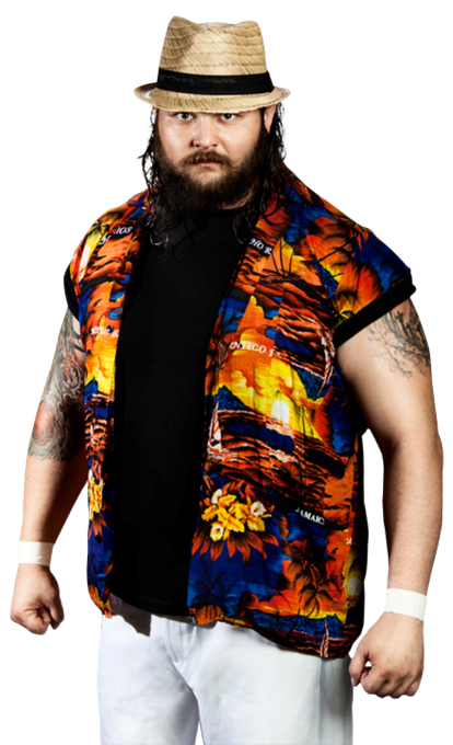 Happy Birthday Bray Wyatt!