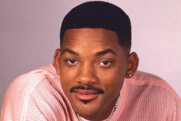 Cefas Lira's photo on Will Smith