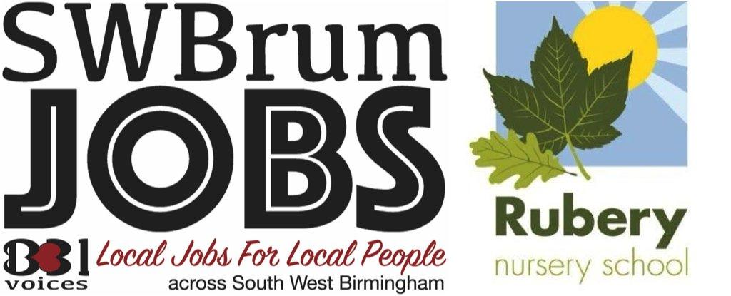 Brumjobshour Brumjobs Birmingham Localjobsforlocalpeople Know Somebody This Might Suit Let Them Pic Twitter M525p7zemg