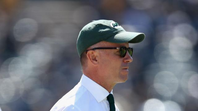 NY Jets chairman promises to pay fines for NFL players who protest during anthem https://t.co/uDLeH1sMq3 https://t.co/4fE3opKKsF
