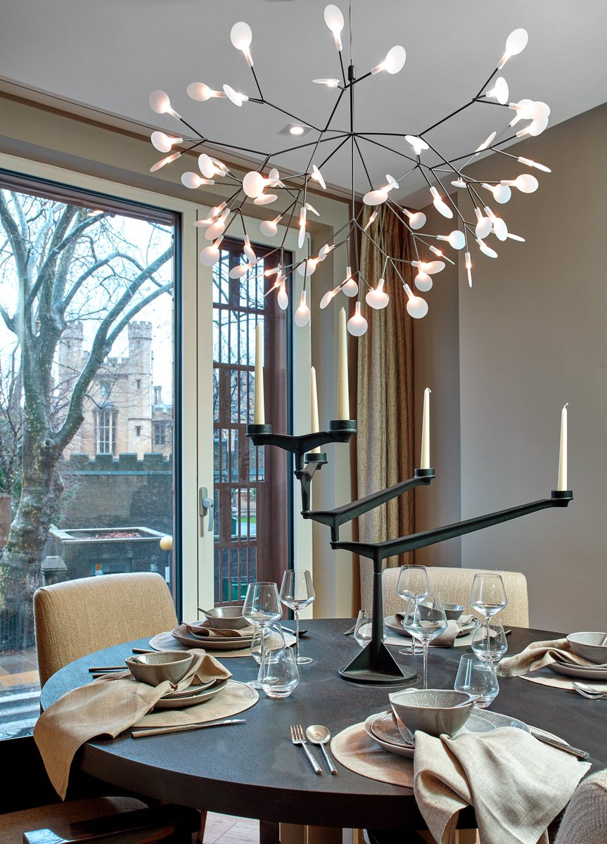 taylor wimpey london on twitter statement lighting creates a