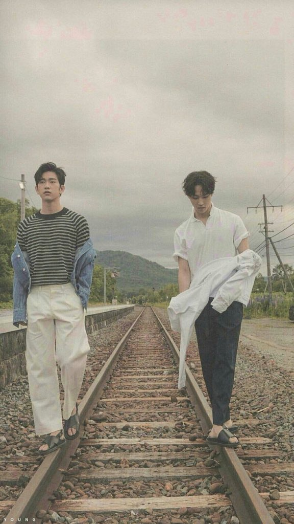 Happy anniversary to the mom and dad of GOT7, who have always given their all, and have never failed to make us proud. We love you so much, and hope for another comeback!!   @GOT7Official  #GOT7 #MTVLAKPOPGOT7 #PremiosMTVMIAW  #6YearsWithJJProject <br>http://pic.twitter.com/srAhu7JSu7
