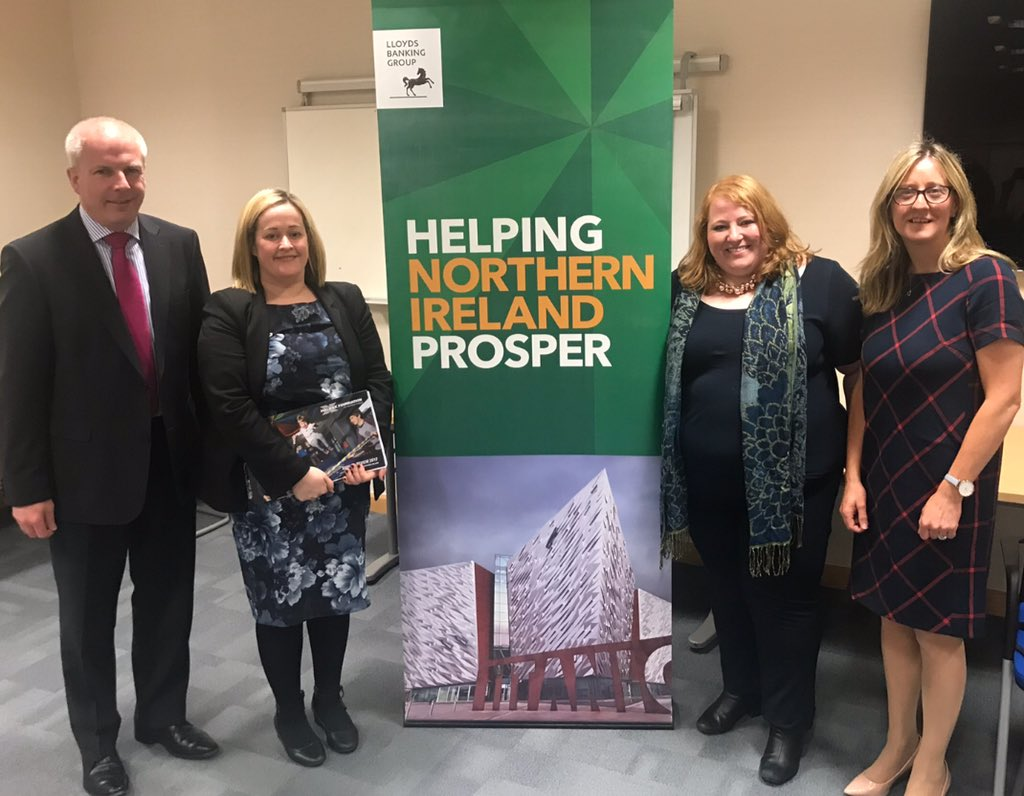 Thanks @naomi_long for a really inspiring session talking to @LBGBreakthrough colleagues on #WomenInLeadership today. Looking forward to working with you on our shared goals to help communities in NI to prosper @halifaxfni<br>http://pic.twitter.com/ThjSyZBWj9
