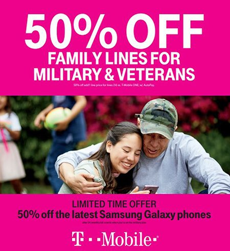 T Mobile Mag Mile On Twitter As Our Way Of Saying Thank You This