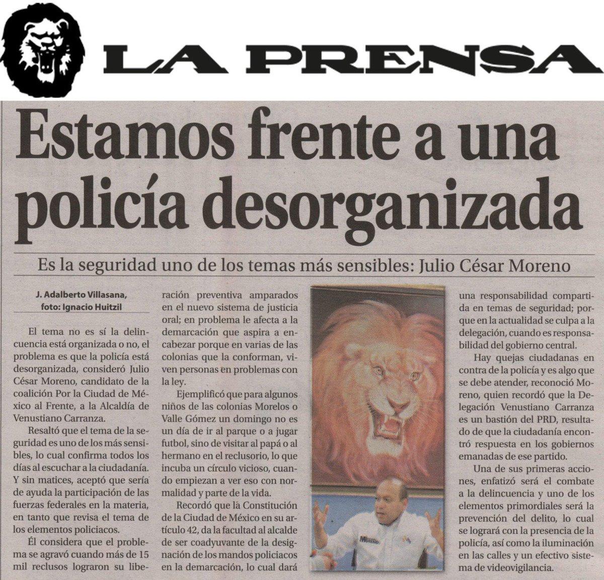 JULIO CESAR MORENO's photo on #FelizMiércoles