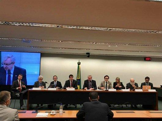 Saúde será tema de audiência especial da Comissão de Proteção de Dados na Câmara dos Deputados https://t.co/AKeSy1Hgjw