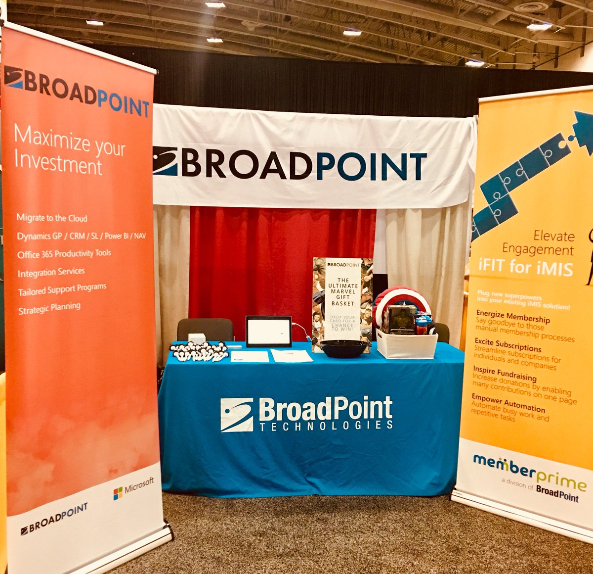 BroadPoint on Twitter: