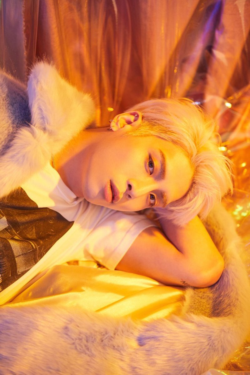 Shinee The Story Of Light Ep 1 Teaser Images 4 Kpop