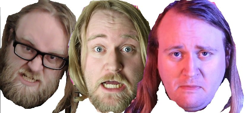 My videos come with crappy thumbnails, but this is one of my better ones.  It perfectly shows the full range of emotions displayed during; THE &#39;TRIGGERING OF TJ KIRK&#39;   https://www. youtube.com/watch?v=2TUdfE wjrE4 &nbsp; … <br>http://pic.twitter.com/TxmMajJRyB