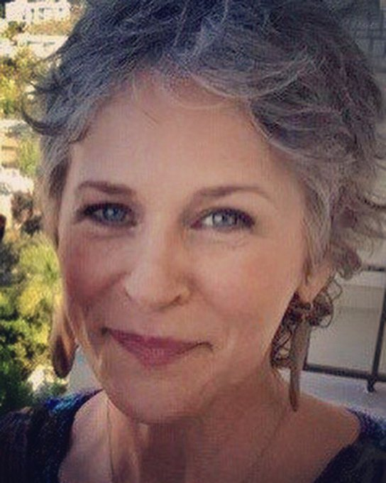 Happy Birthday Melissa McBride.
