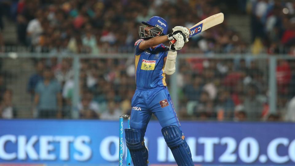 राजस्थान की हार के बाद लोगो ने रहाणे पर उतारा अपना गुस्सा, वही सर जडेजा ने रहाणे की धीमी बल्लेबाज़ी का उड़ाया मजाक 2