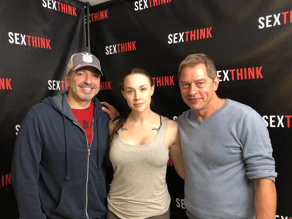 test Twitter Media - New @sexthinkshow episode with @Hernando_Chaves ! We talk #stormydaniels #DonaldTrump and #cheating find it on @iTunes & @YouTube https://t.co/o9PDn4WurS https://t.co/FCGo9TOBZl https://t.co/LovtissZ9r