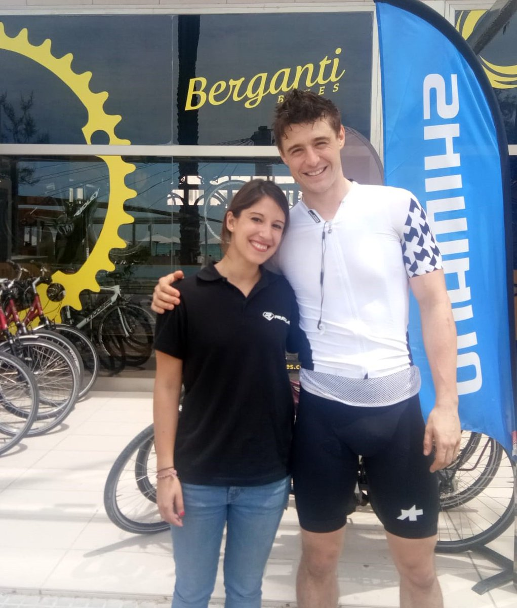 Berganti Bikes On Twitter We Have Something In Common With Big