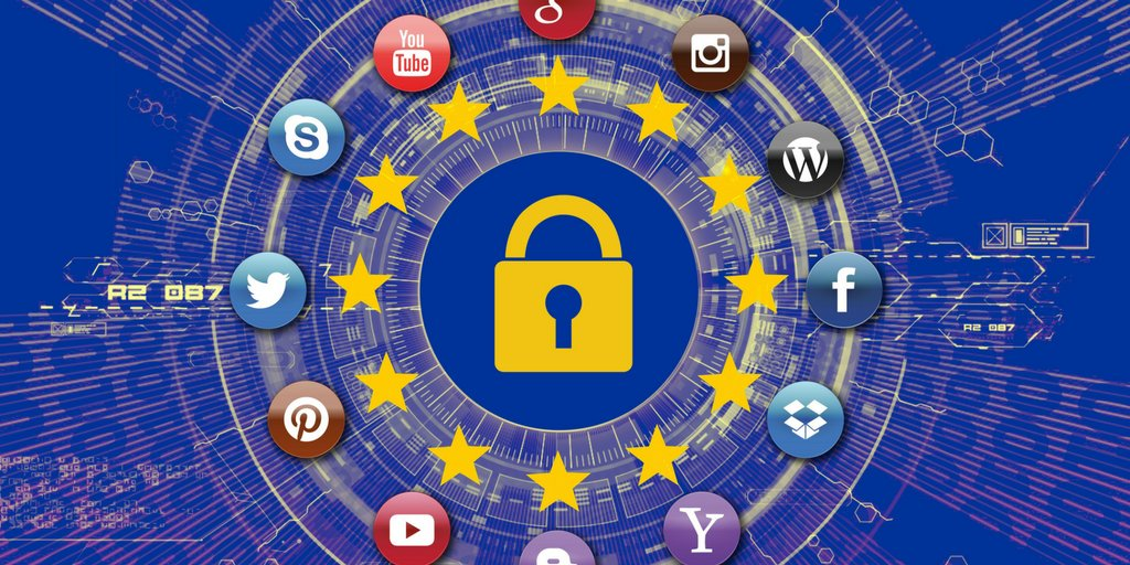 GDPR is nearly here – what are the ten key things you need to know? #personaldata #privacy  https:// buff.ly/2JulW1z  &nbsp;  <br>http://pic.twitter.com/WYXtGWtpEz