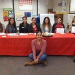 Image for the Tweet beginning: Edison School's Padres en Accion