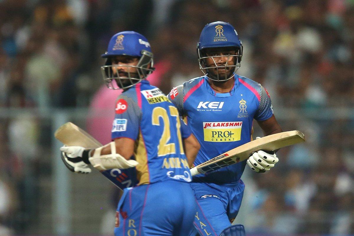 Dd5SgzEU8AELgod - Five Talking Points of the IPL Eliminator Between Kolkata Knight Riders and Rajasthan Royals