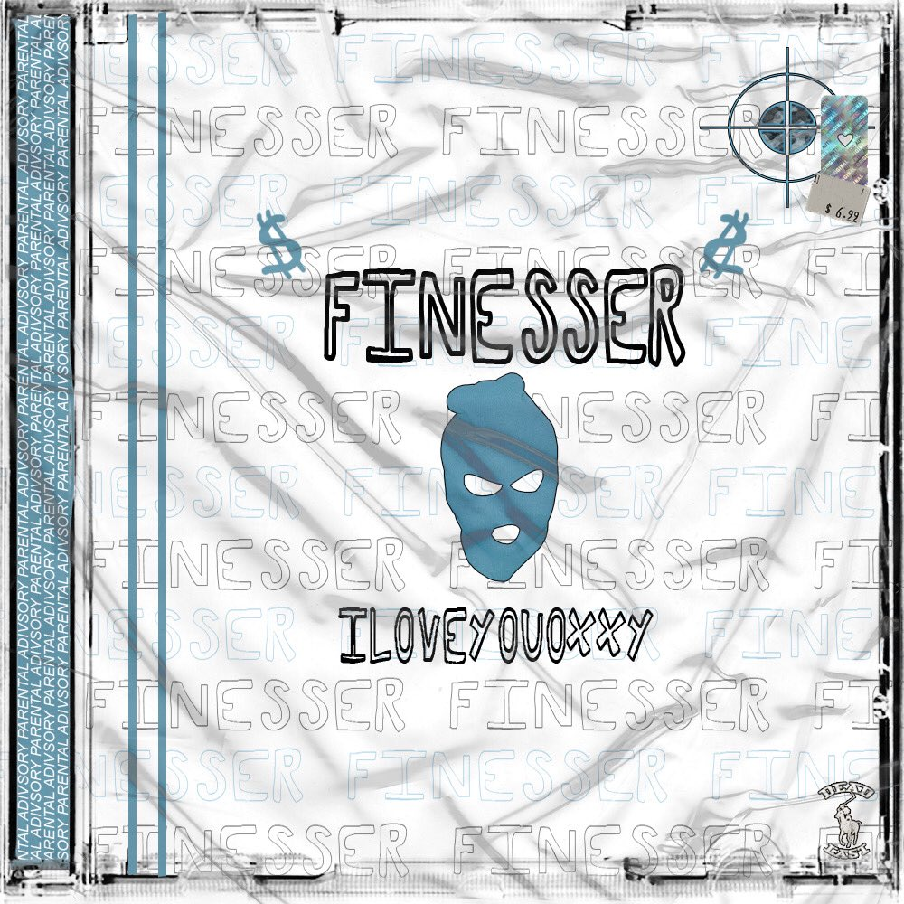 "new track            ""FINESSER"" produced by BeenKoolin  i'm playing chess, while you playing checkers.   STREAM:  https:// soundcloud.com/iloveyouoxxy/f inesser &nbsp; … <br>http://pic.twitter.com/FgPRUeq3wE"