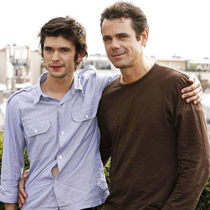 Happy birthday to Tom Tykwer!