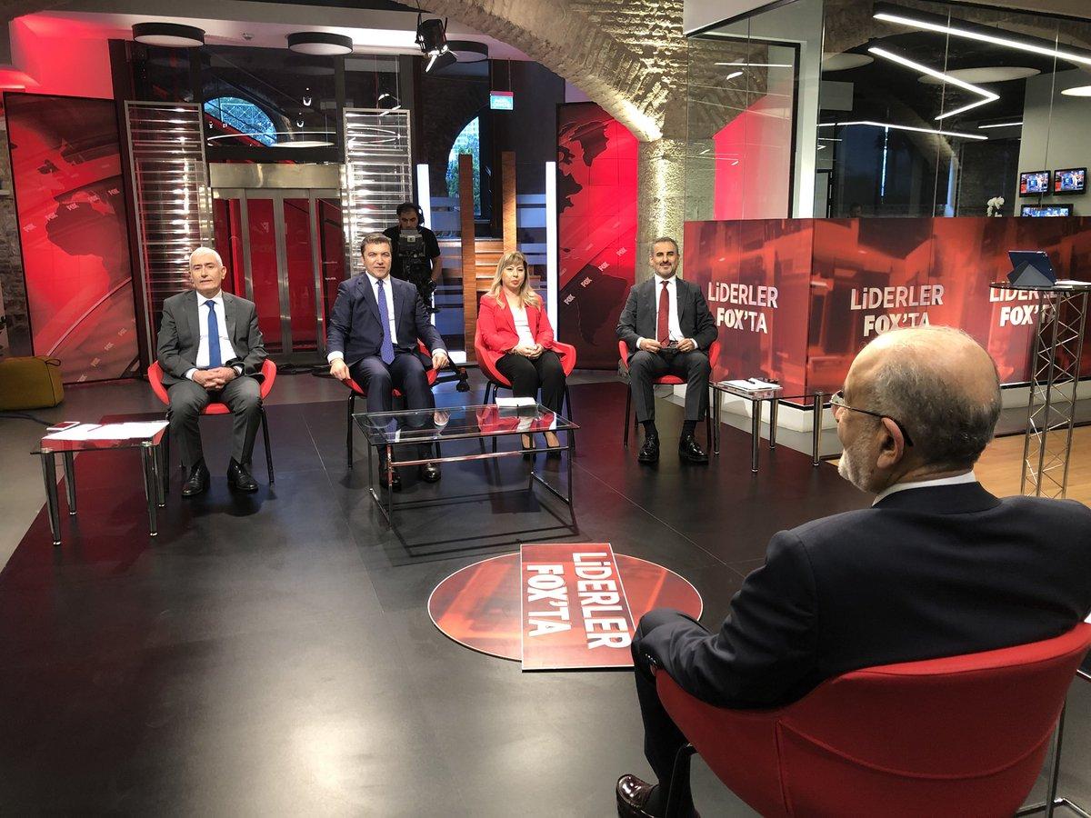 Fakülte Başkanı's photo on #adaylarasoruyorum