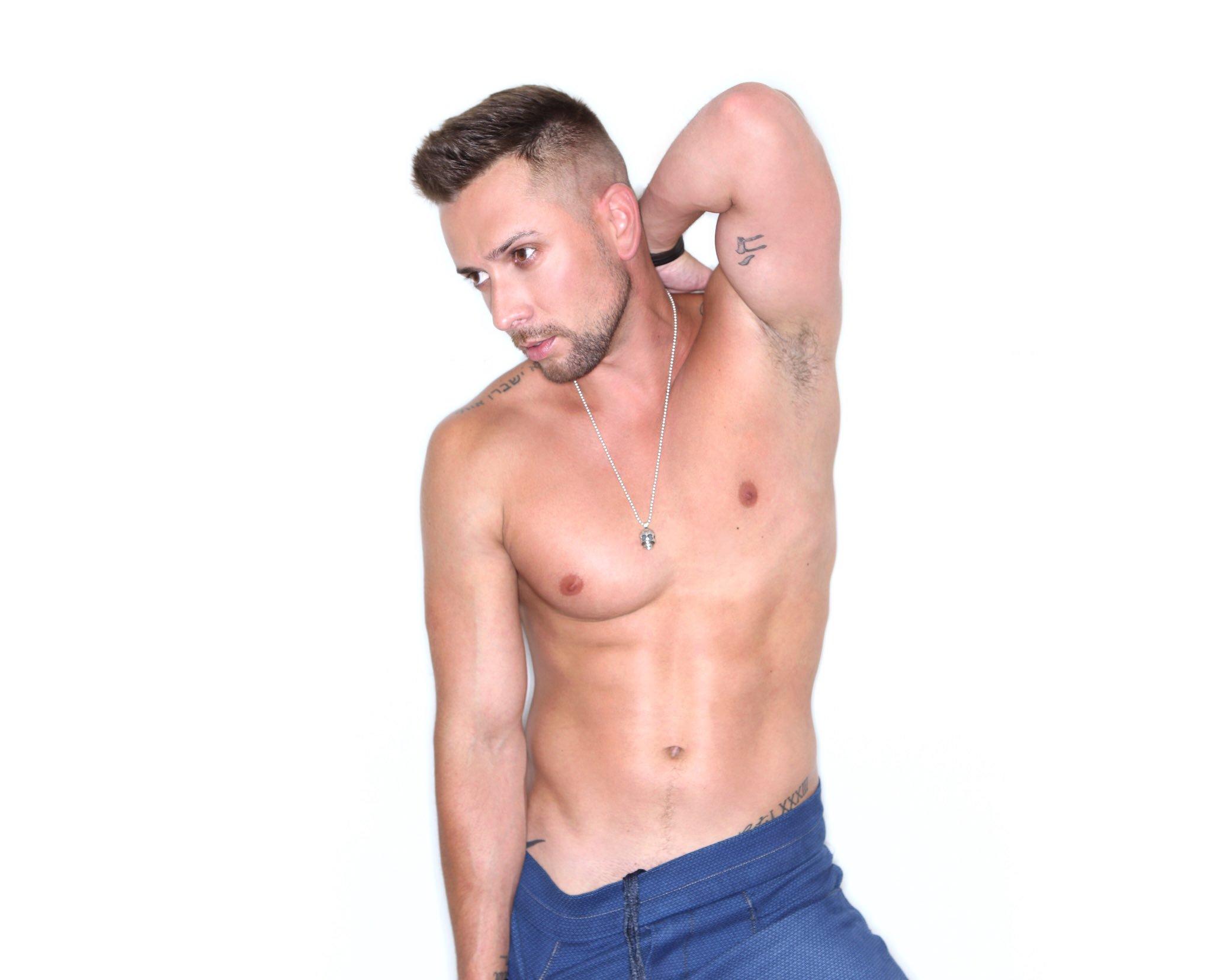 Gay stripper david hernandez