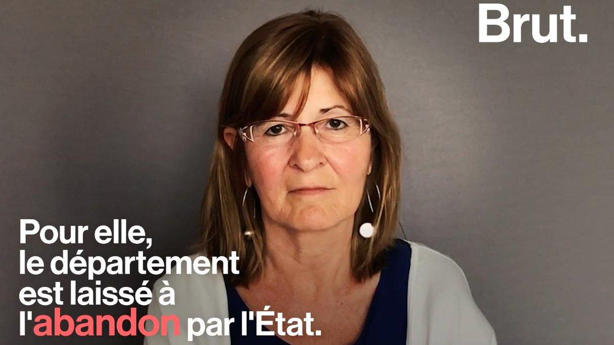 VIDEO. Cette maire dénonce l'abandon de la Seine-Saint-Denis par l'Etat  https://t.co/pXDWEgcQYx