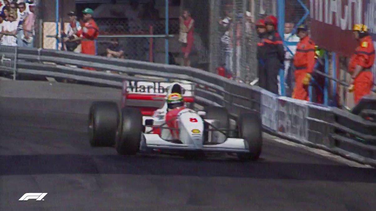 Formula 1's photo on #MonacoGP
