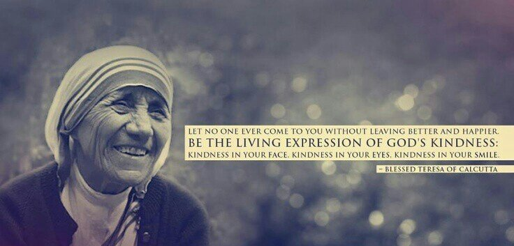 Some people come in your life as blessings. Some come in your life as lessons. ---St. Teresa of Calcutta  #BeABlessing  #WednesdayWisdom <br>http://pic.twitter.com/Iou2YdcXmb
