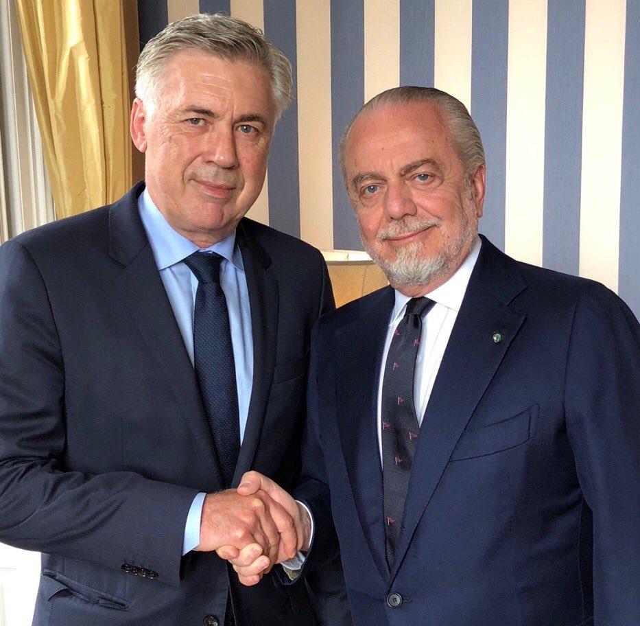 Ancelotti to Napoli - Page 2 Dd5hJVMV0AAFPoB