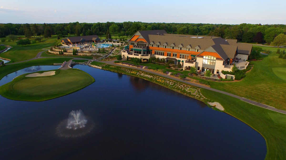 Dow Great Lakes Bay Invitational on Twitter: