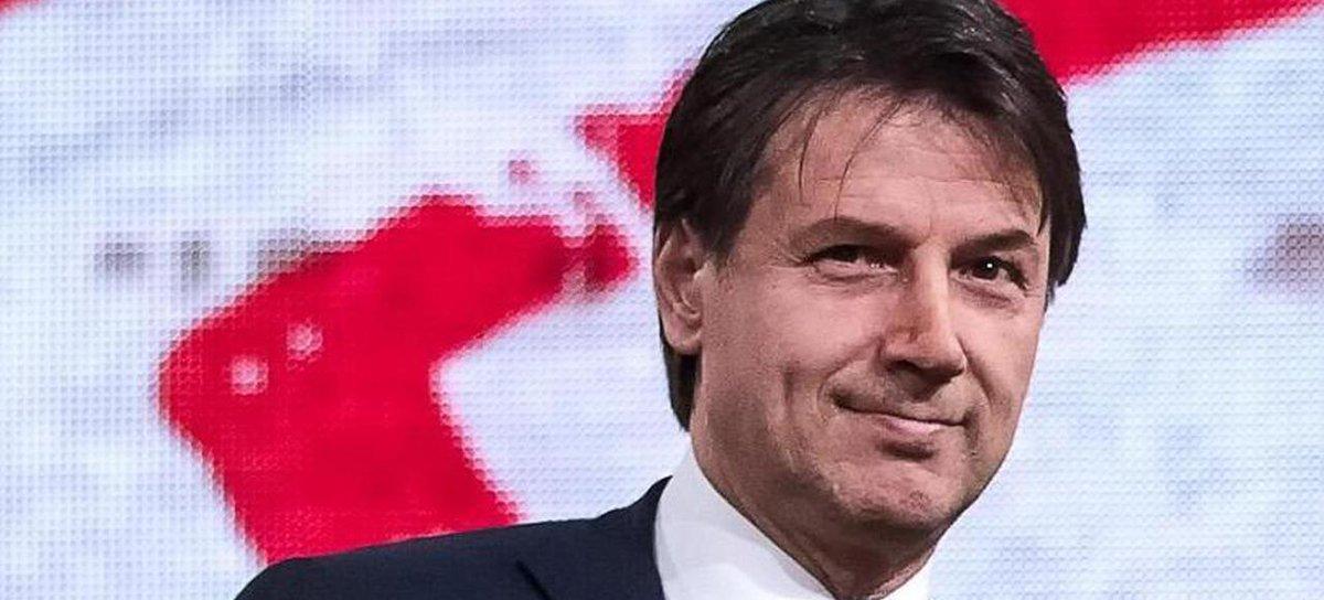 🔴 ALERTE INFO - Italie : Giuseppe Conte désigné chef du gouvernement https://t.co/uYX1mxbFFq