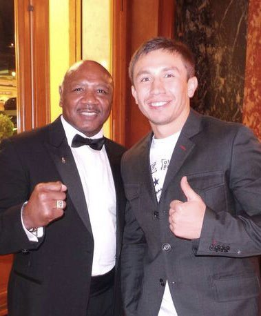 Happy Birthday to Marvin Hagler, respect to one of the best ever in boxing.