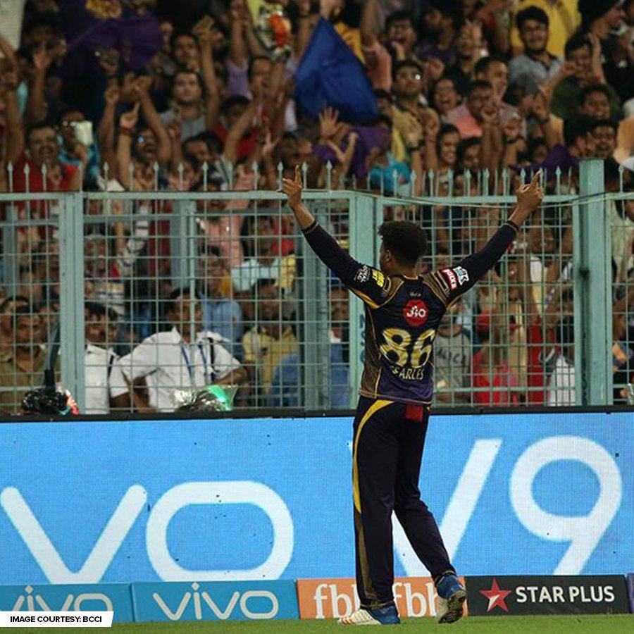 Dd5l PDUwAAisvr - Five Talking Points of the IPL Eliminator Between Kolkata Knight Riders and Rajasthan Royals